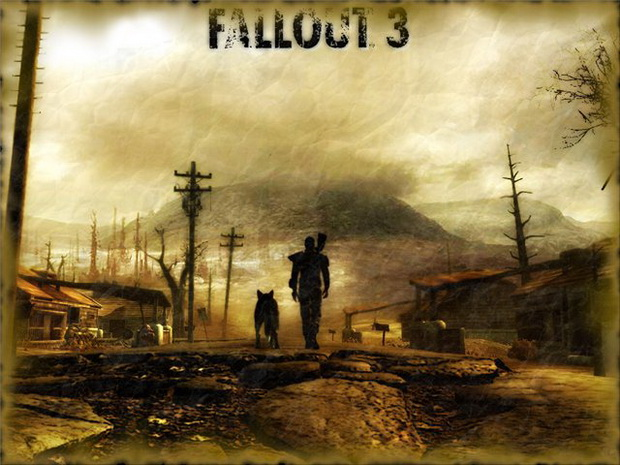 Rutor. Info:: fallout 3: game of the year edition [текст + звук.