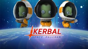 Русификатор Kerbal Space Program